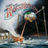 Album artwork for War of the Worlds - Musical Version