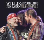 Album artwork for WILLIE & THE BOYS - Willie's Stash Vol. 2