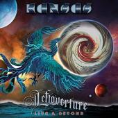 Album artwork for Leftoverture / Kansas