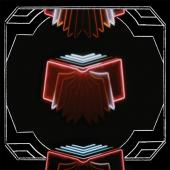 Album artwork for Arcade Fire: Neon Bible