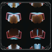 Album artwork for NEON BIBLE (LP)