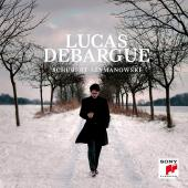 Album artwork for Schubert & Szymanowski / Lucas Debargue