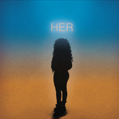 Album artwork for H.E.R. (LP)