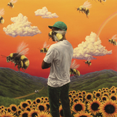 Album artwork for FLOWER BOY (LP)