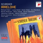 Album artwork for Schrecker: Irrelohe / Gulke