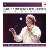 Album artwork for Jacques Mercier Conducts French Masterworks