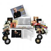 Album artwork for GEORGE SZELL - THE COMPLETE ALBUM COLLECTION