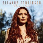 Album artwork for ELEANOR TOMLINSON - TALES FROM HOME