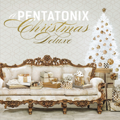 Album artwork for PENTATONIX CHRISTMAS DLX (LP)