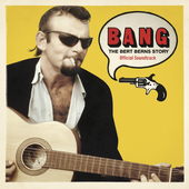 Album artwork for BANG: BERT BERNS STORY (LP)