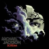 Album artwork for Michael Jackson - Scream