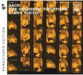 Album artwork for Bach: Goldberg Variations (1955) 96/24 Remastering
