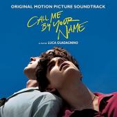 Album artwork for CALL ME BY YOUR NAME