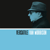 Album artwork for VERSATILE (LP)