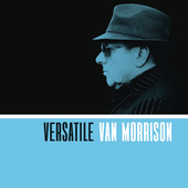 Album artwork for Van Morrison - Versatile