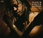 Album artwork for Habib Koite & Bamada: Afriki