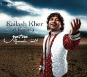 Album artwork for Kailash Kher & Kailasa: Yatra (Nomadic Souls)