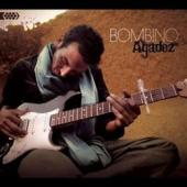 Album artwork for BOMBINO: Agadez