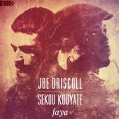 Album artwork for Faya / Joe Driscoll & Sekou Kouyate