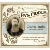 Album artwork for Pa' Fiddle (Charles Ingalls)