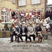 Album artwork for Mumford & Sons: Babel