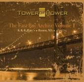 Album artwork for Tower of Power - East Bay Archive vol.1
