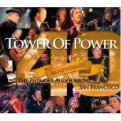 Album artwork for Tower of Power: 40th Anniversary - The Fillmore