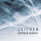 Album artwork for Gerhard Stäbler: Zeichen