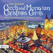 Album artwork for Jan Jirásek: Czech & Moravian Christmas Carols