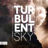 Album artwork for Turbulent Sky