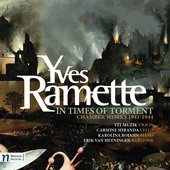 Album artwork for Ramette: In Times of Torment - Chamber Works 1941-