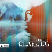 Album artwork for Edie Hill: Clay Jug