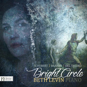 Album artwork for Bright Circle