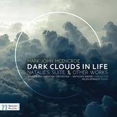 Album artwork for Mark John McEncroe: Dark Clouds in Life