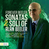 Album artwork for Forever Beeler
