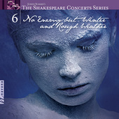 Album artwork for The Shakespeare Concerts Series, Vol. 6: No Enemy