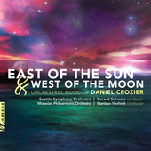 Album artwork for East of the Sun & West of the Moon