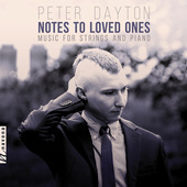 Album artwork for Notes to Loved Ones