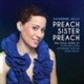 Album artwork for Jolly, K.: Preach Sister, Preach