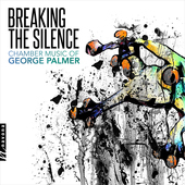 Album artwork for Palmer, G.: Breaking the Silence