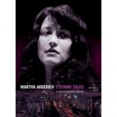 Album artwork for Martha Argerich: Evening Talks