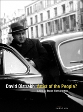 Album artwork for David Oistrakh: Artiste du Peuple?