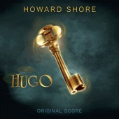Album artwork for HUGO OST Howard Shore