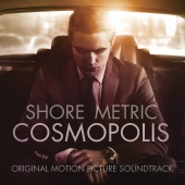 Album artwork for Cosmopolis OST
