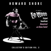Album artwork for Ed Wood OST - Collector's Edition vol.3