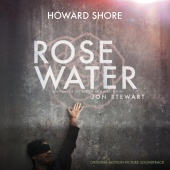 Album artwork for Rosewater — Original Motion Picture Soundtrack.