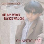 Album artwork for BOY WHOSE FATHER WAS GOD
