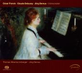 Album artwork for Violin Sonatas, Demus, Debussy, Franck / Irnberger