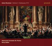Album artwork for Bruckner: Symphony No. 3 / Ballot