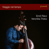 Album artwork for Viaggio nel tempo